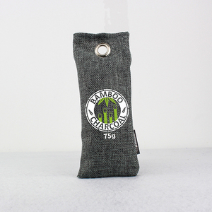 Bamboo charcoal deodorant room deodorizer shoes plug Activated Carbon Bag Air Freshener Deodorizer