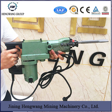 2017 High quality cordless rotary hammer 850w