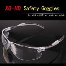 New arrival safety eyewear dustproof goggles top brand goggles for protect eye