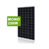 new arrived factory direct good quality 250 watt solar panel