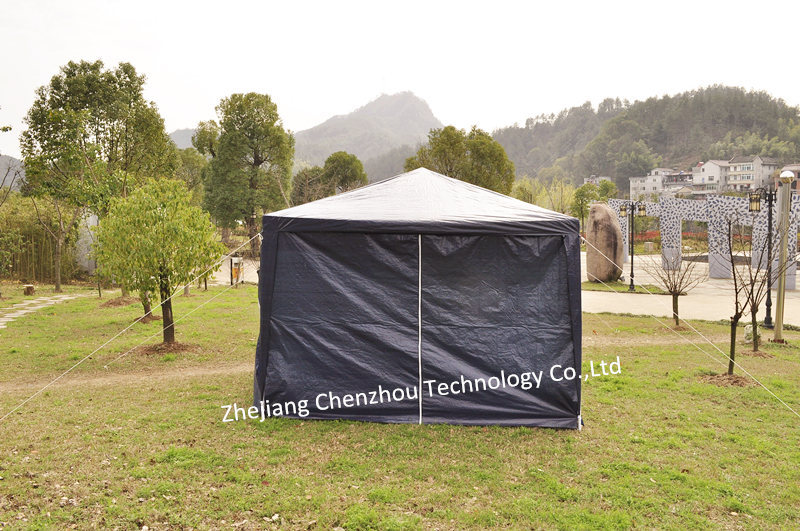 Easy assemble wholesale price cheap wedding marquee party for Cheap wall tents for sale