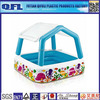 Top quality pvc inflatable swimming pool for children plastic pool for kids play