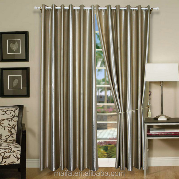 Curtains Ideas best curtain fabric : Wholesale 2015 New Style Best selling Ready Made dubai blackout ...