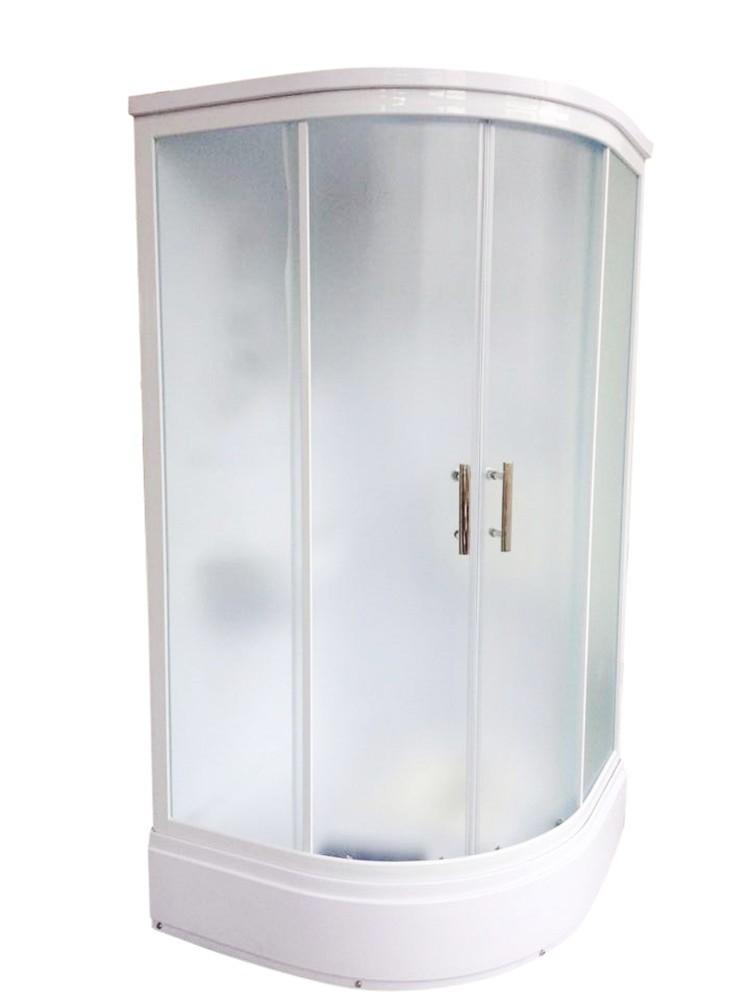 Sunzoom cabina doccia bagno modulare cellule bagno for Layout bagno padronale con cabina doccia