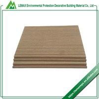 Large Supply Wholesale Heat Insulation Cheap Wpc Decking Associated Products