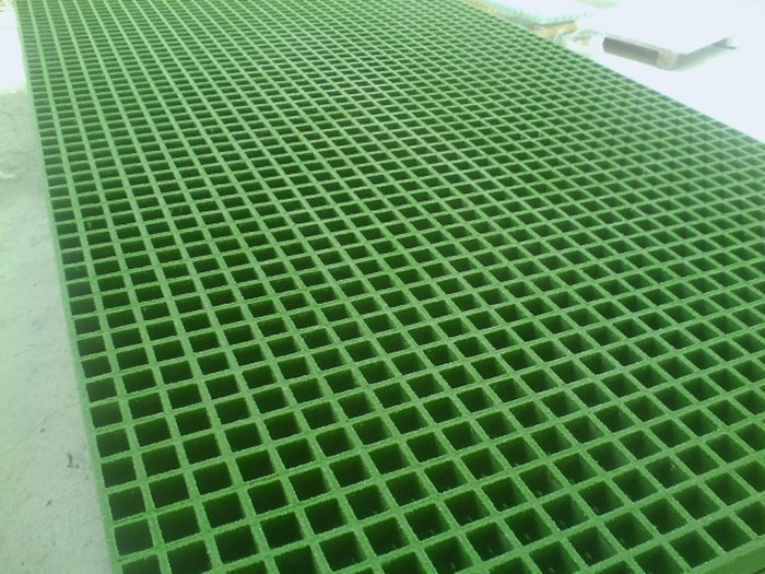 Fiberglass Frp Floor Grating And Grid Flooring View Frp