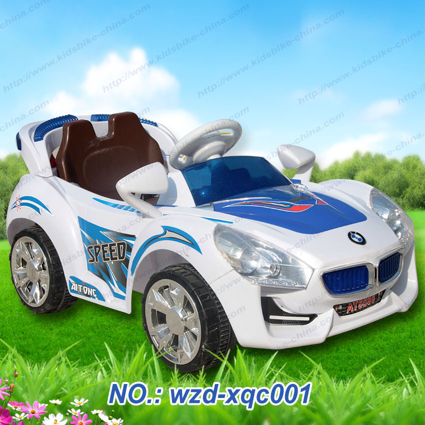 small quatity order electrical cars kids toys 2015 new product