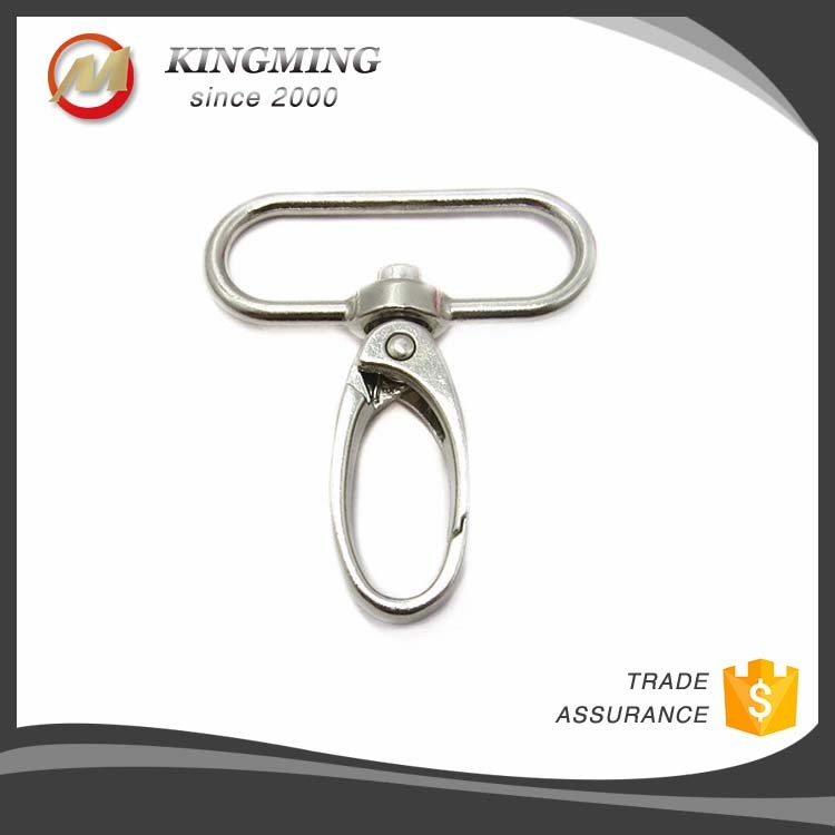 1.5 Inches Bag Accesories Snap Swivel Hook