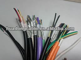 Screened Instrumentation Cable Bs5308 Testing Instrument Cable ...