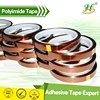 (EXCLUDING FREIGHT) FREE SAMPLE 20mm*33m High Temperature Heat Resistant Polyimide Film Adhesive Tape