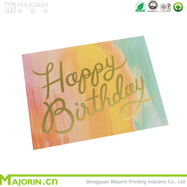 Buy cheap china print free birthday card products find china print birthday greeting card custom printed greeting card wholesale m4hsunfo