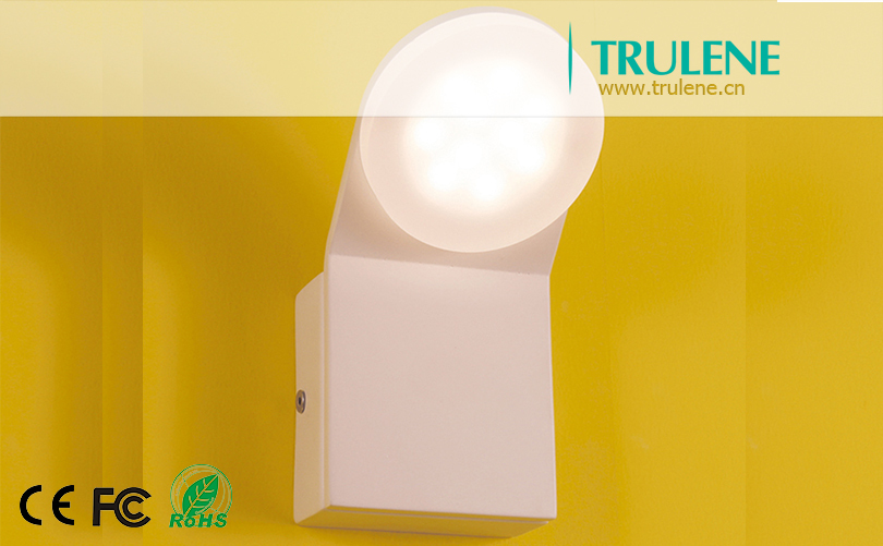 Modern White Decorative Up Down Wall Light/simple Morden Design Wall ...