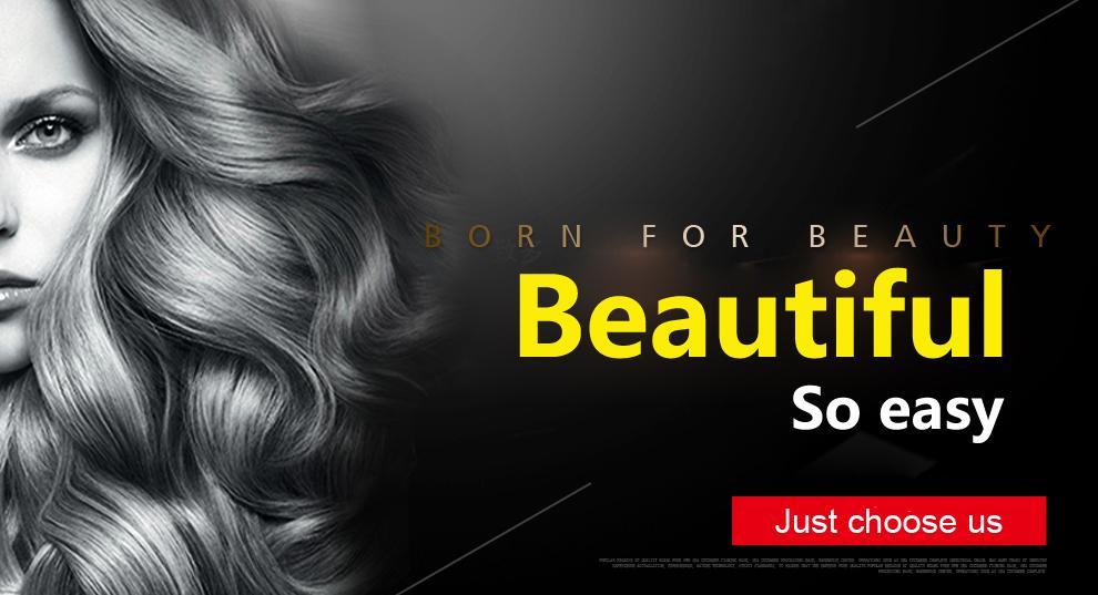Shenzhen Loof Beauty Electrical Appliance Ltd Hair Extension Iron