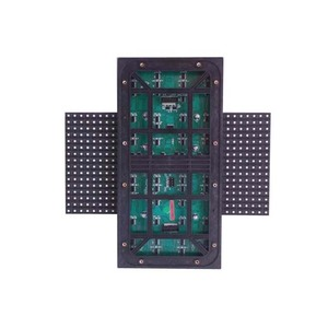 P10 outdoor advertising led display modules china led module cheap big screen led module