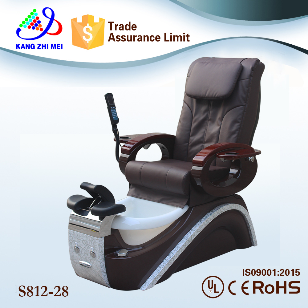 Luxury egg shaped pedicure chair/manicure and pedicure chair/wholesale pedicure chairs S812-28
