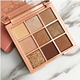 9 Colors Eyeshadow Eye Shadow Palette Makeup Kit Private Label Eyeshadow Palette