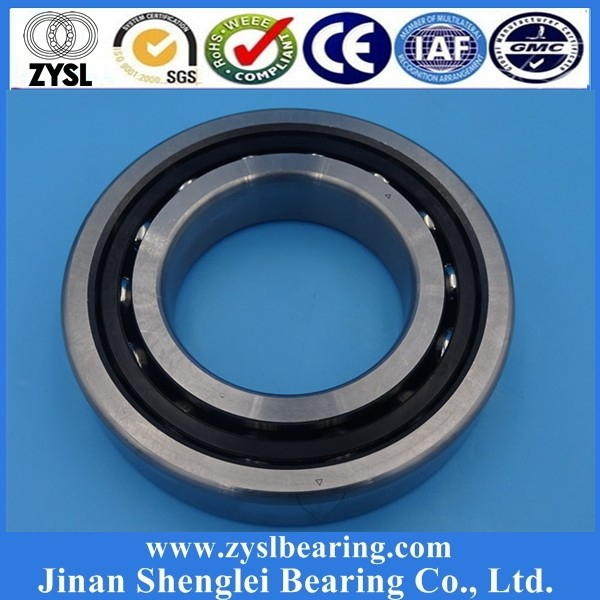 Gasoline Engine for Cars Angular Contact Ball Bearing 7018 Bearing 7018 Bearing