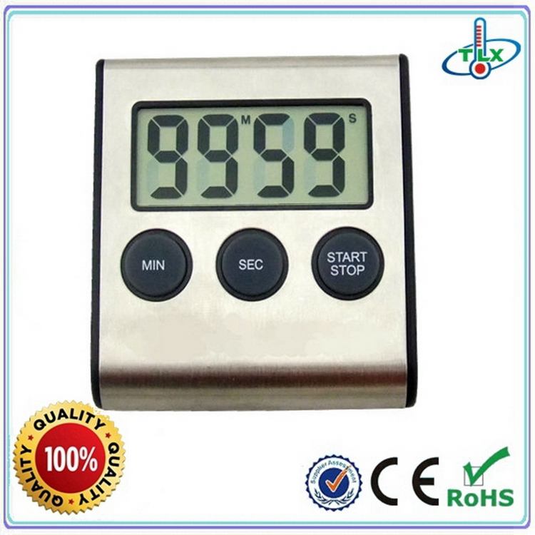 Best quality hot selling vegetable shape kitchen timer