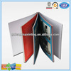 Top Class Customized Perfect Binding Spot Uv Cover Book Printing