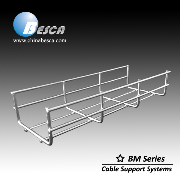 Stainless Steel Ss304 Wire Basket Cable Tray - Buy Ss Wire Basket ...