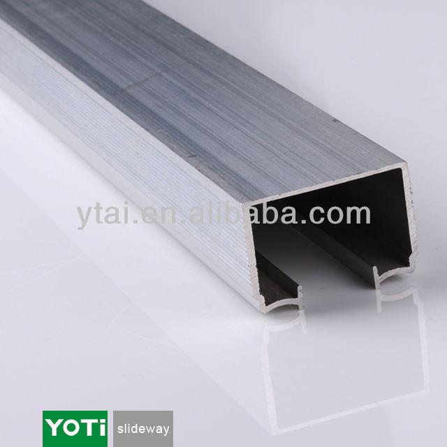 Bon Curved Low Headroom Door Track   Buy Low Headroom Door Track,Vertical Door  Track,Industrial Sliding Door Tracks Product On Alibaba.com
