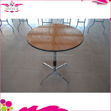 Best Sale Hot Design Brand New Wedding Party Folding Tables, Cocktail Table