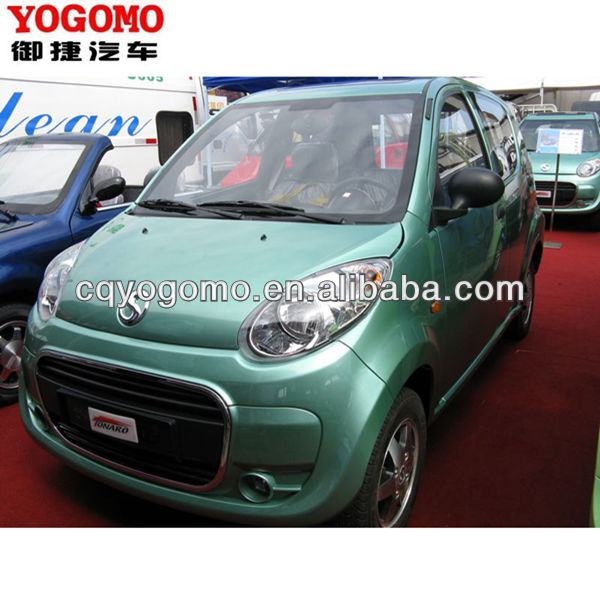 YOGOMO Manufacturers Smart MINI Electric Car Four Wheels