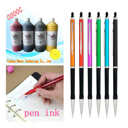 hot selling metal ballpoint pen ink for promotion