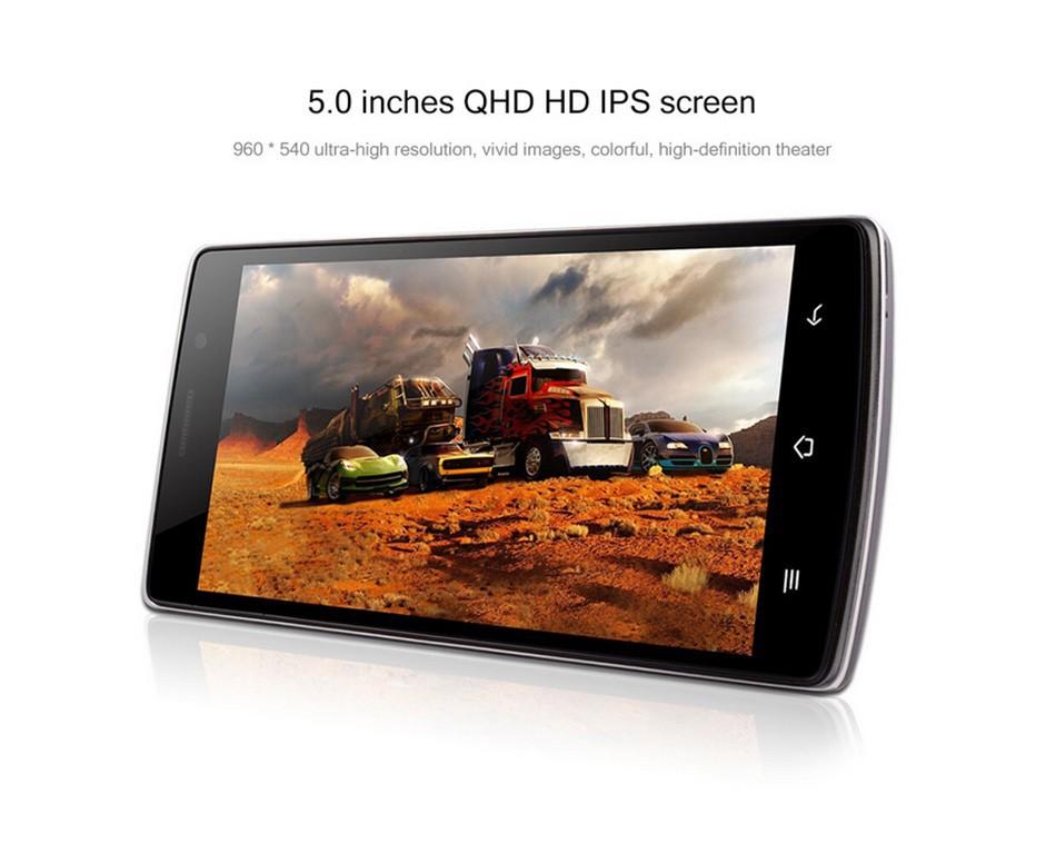 Buy Original LANDVO L200 Android Phone MTK6582W1 3GHz Quad