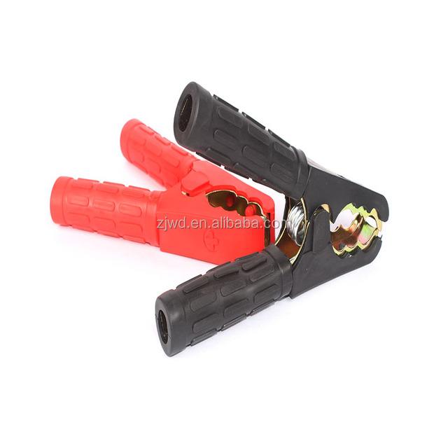 Robuste Booster De Batterie Pincegrande Taille En