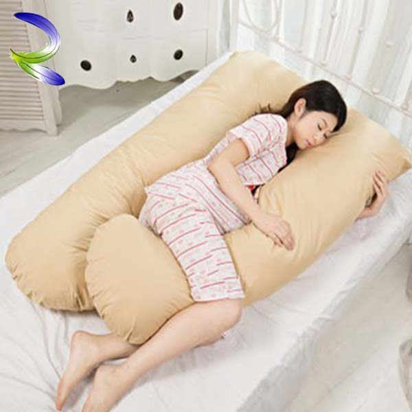 New fashion polyester pillow total body pillow