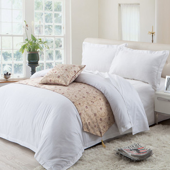 Hot Selling 250 Thread Count 100 King Size Comforter Bedding Set