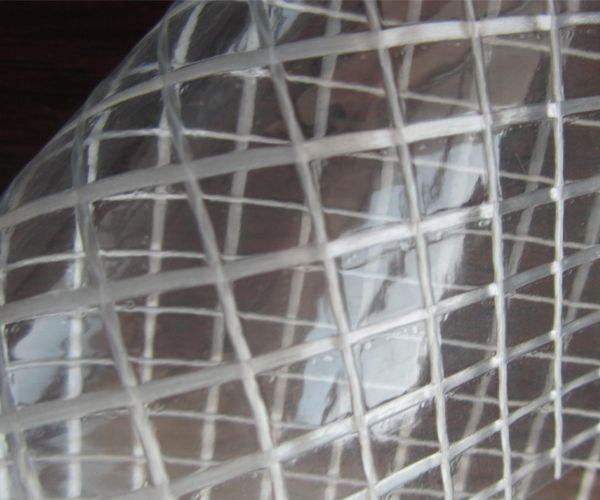 Hot Sell Reinforced Clear Pvc Transparent Transparent