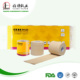 3 ply unbleached bamboo toilet tissue for sale