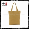 New design reusable cotton canvas tote bag with great price