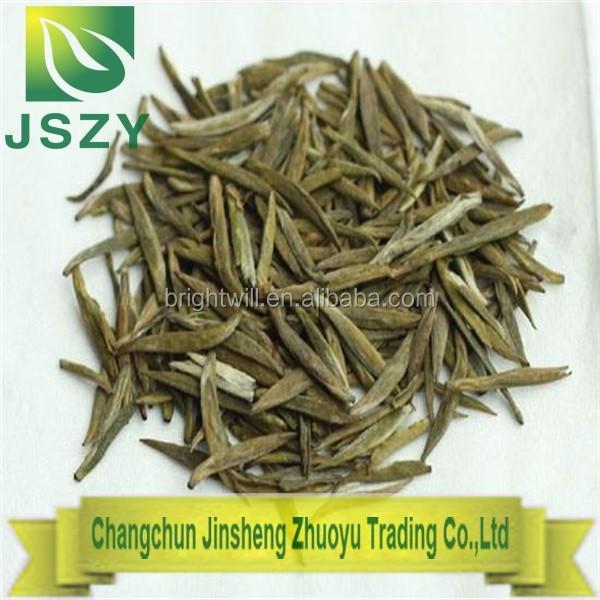 Top grade Mengding Huangya Yellow Tea from Sichuan Organic tea garden - 4uTea | 4uTea.com