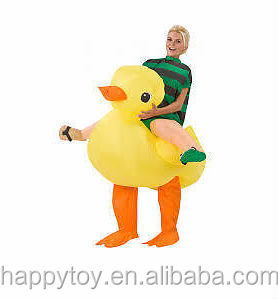 HI EN71 High quality and good price inflatable duck costume  sc 1 st  Alibaba & Hi En71 High Quality And Good Price Inflatable Duck Costume - Buy ...