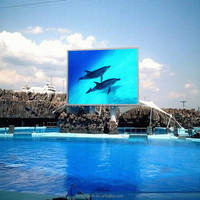 Factory Price Full Color Smd P6 Indoor Led Display Pic Hd Led ...