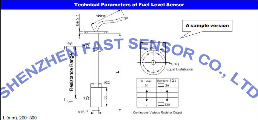 Plastic Single Magnetic Float Liquid Level Switchsensor For Highlow With Switch: Liquid Level Switch Wiring Diagram At Gundyle.co