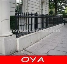 Wrought Iron Fence Wrought Iron Fence Direct From Xiamen