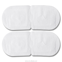 Disposable Hot Steam Eye Mask / Pad / Patch Heating Pad Warm Spa Eye Mask for Eye Pain Relief Patch