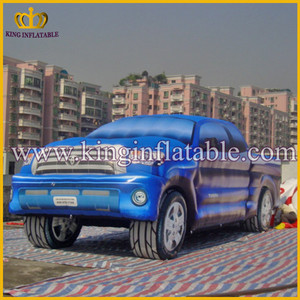 Cool!giant product inflatable replicas,inflatable car advertising model