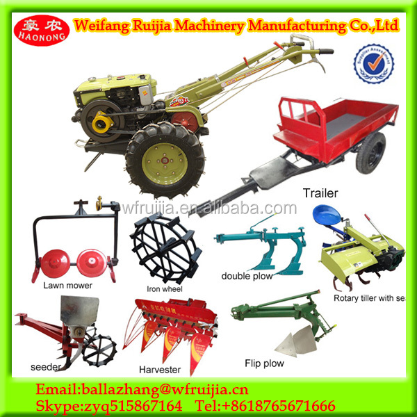 Made In China Agricultural Machinery Diesel Engine For Compact ...