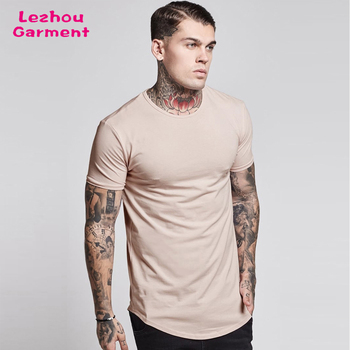 look good shoes sale half off special for shoe Mens Curved Hem Tee,Muscle Fit T Shirt Long T Shirt - Buy Curved Hem  Tee,Mens Curved Hem Tee,Muscle Fit T Shirt Product on Alibaba.com