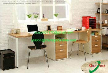 Modern Long Study Computer Table Desk
