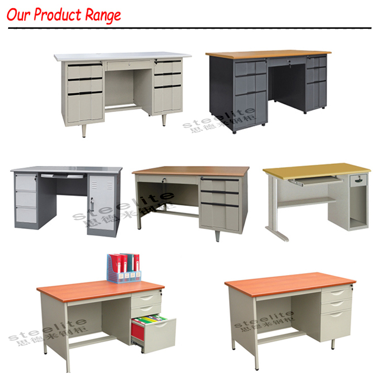 Otobi Furniture In Bangladesh Price Office Table Custom Wholesale Office Desk Steel - Buy ...