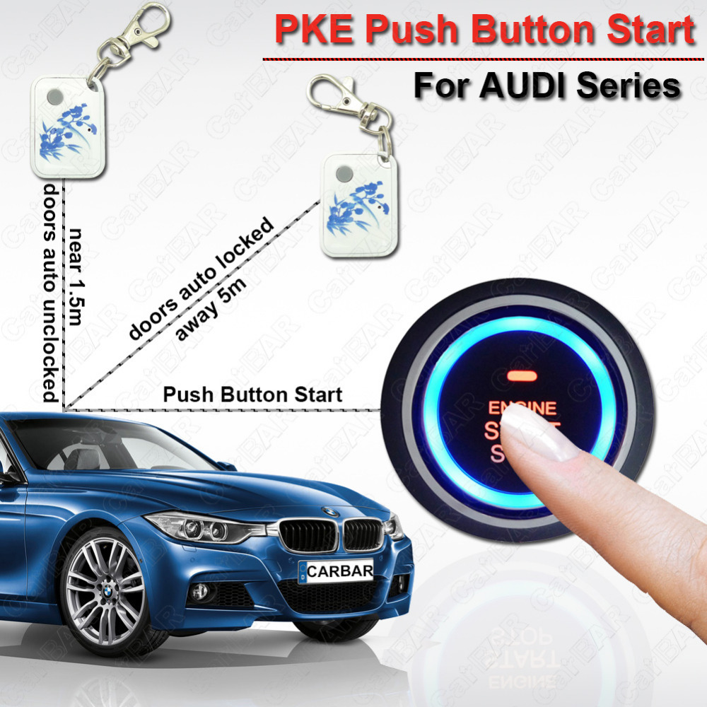 Remote start for push button start cars / Baby bump t shirts
