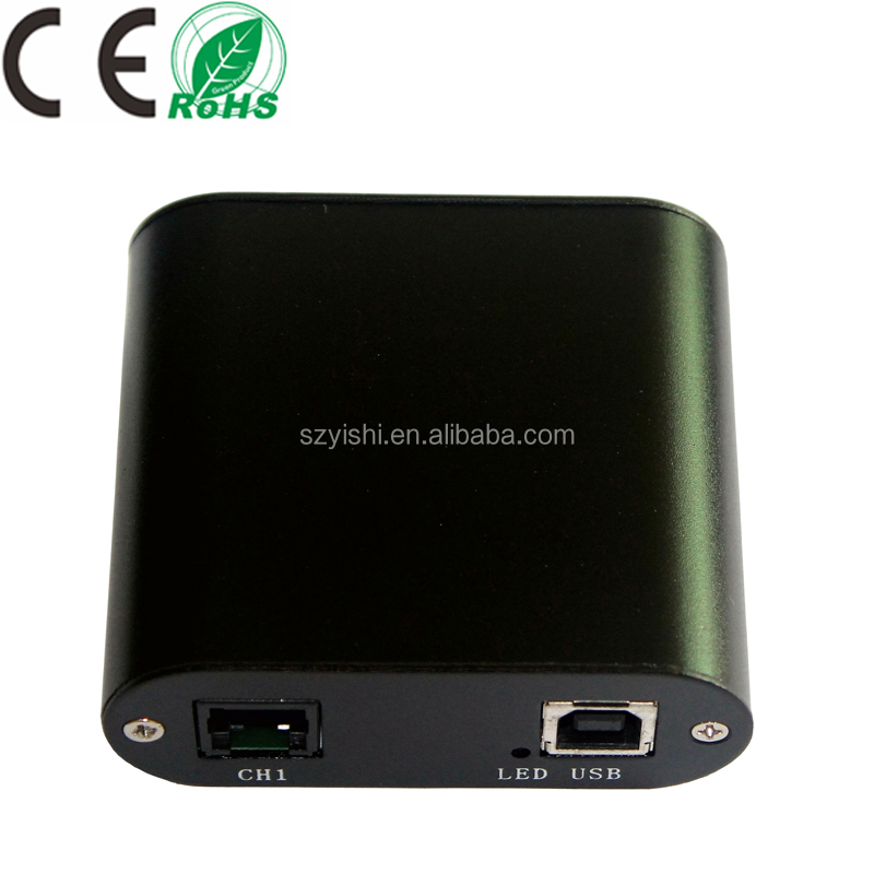 1CH USB Voice Logger with Call Detail Record, Single Line Telephone Call Recording Device