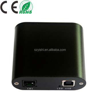 1CH USB Voice Logger with Call Detail Record Single Line Telephone Call Recording Device