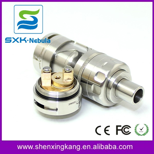 Top Selling Hurricane v2 rta Clone 1:1 Firebird v2 from SXK